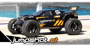 100 Stadium Truck HPI Racing Jumpshot ST 110 2WD Electric RTR 6020HP