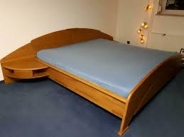 schlafzimmer komplett doppelbett eckkleiderschrank buche