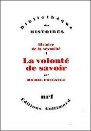 History Of Sexuality French Edition Volume One