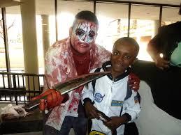 Kidz Bop Halloween Challenges by Free Is My Life October 2010