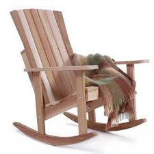 All Things Cedar Athena Adirondack Rocking Chair - Western Red Cedar Lakeland Mills Patio Glider With Contoured Seat Slats Briar Hill Adirondack White Cedar Outdoor Rocking Chair 5 Rustic Low Back Rocker Chairs The Ozark New York Craftsman Style Fniture Traditional Porch Sunnydaze Decor Fir Wood Log Cabin Loveseat Fan Design 2person 500 Lbs Capacity Generations Chaircedar Unfinished Branded Fish 25w X 36d 39h 23 Wide Swivel Natural High Double
