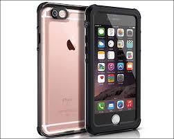 Best iPhone 6 Plus Waterproof Cases Get Adventurous With Your