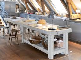 ilot cuisine palette 32 fabriquer ilot central en palette idees de dcoration