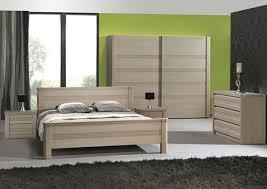 commode chambre à coucher chambre complete en bois moderne