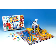 Mouse Trap Mousetrap Board Game