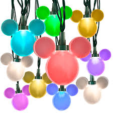 Ge Itwinkle Light Christmas Tree by Shop Christmas String Lights At Lowes Com