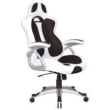 chaise baquet de bureau fauteuil de bureau à siège baquet ixion achat vente chaise