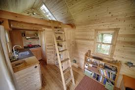 100 Tiny House On Wheels Interior The Sweet Pea Plans