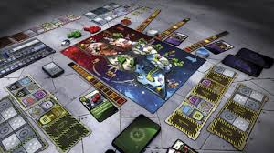 The Absolute Best Board Games If You Have Five Players