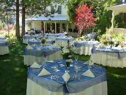 Event Rentals Twenty Mile House Table Settings Dining Room Set Round Sets