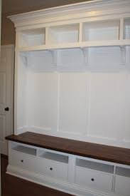 Amazing Mud Room Furniture Ikea Materials Hemnes Two Drawer Tv Console Mudroom Storage Cabinets