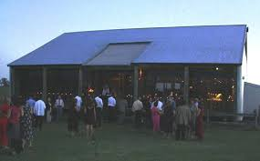 Rustic Wedding Venues In NSW ACT