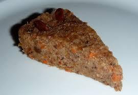 karotten nuss kuchen www rohzepte de