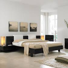 Best Beautiful Bedrooms Colours With Awesome Vintage Modern Bedroom Nice Bed Also Nightstand Plus Black