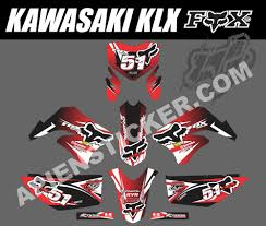 Striping Motor Kawasaki KLX 150 Fox Racing | Apien Sticker Fox Racing Head Chrome Thermal Diecut Sticker Chapmotocom Heritage Decal Kits Fox Stickers For Car Windows Motocross Decals Shox Fork And Shock Kit Red Head 3 Sticker Imported Pins Patches Stickers Peek A Boo Decal Ami Grn Head 7 Inch Foxracingcom Official 36 Float Set 2017 Fanatik Bike Co B Stop 83 Street For Cars Mossy Oak Camo 85x10 Window Full Color