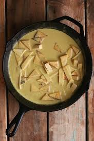Thai Green Pumpkin Curry Recipe by Thai Green Curry With Tofu My Darling Vegan