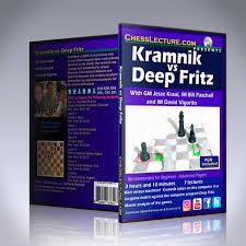 100 Fritz 5 Kramnik Vs Deep GM Jesse Kraai IM Bill Paschall And IM David Vigorito