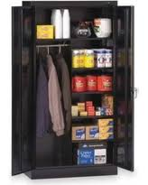 huge deal on tennsco corp jumbo 2 door storage cabinet