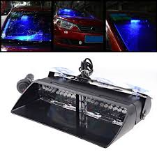 Amazon.com: WoneNice 16 LED High Intensity LED Law Enforcement ... Strobe Light Police Lights Car Styling 4 Yellow Amber Led Flash Ford Expands Firstever Factoryinstalled Warning Led 1 Kit Red Blue Truck Wireless Emergency Wolo Emergency Warning Light Bars Halogen Strobe 6pc Work Dual Function 60watt Lights For Vehicles Amazoncom Jackey Awesome 16led 18 Flashing Mode Hideaway Mini Vehicle 2x22 Flasher Lamp Bars With Lamphus Sorblast 34w Cstruction Tow White Beacon Trucklite Super 60 Integral 60120y