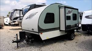 100 Vintage Travel Trailers For Sale Oregon SOLD 2016 R POD 178 TEARDROP I94rvcom YouTube
