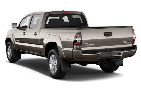100 Toyota Truck Accessories Tacoma 2011 Reviews And Rating Motortrend
