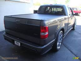 100 Ford Saleen Truck 2007 F 150 S331 Supercharged S