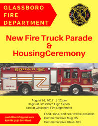 Glassboro Fire Department New Truck Parade & Housing Ceremony ... Demarest Nj Engine Fire Truck 2017 Northern Valley C Flickr Truck In Canada Day Parade Dtown Vancouver British Stock Christmasville Parade Lancaster Expected To Feature Department Short On Volunteers Local Lumbustelegramcom Northvale Rescue Munich Germany May 29 2016 Saw The Biggest Fire Englewood Youtube Garden Fool Fire Trucks Photos Gibraltar 4th Of July Ipdence Firetrucks Albertville Friendly City Days