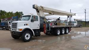 Sold USED TEREX RS60100 BOOM TRUCK Crane For In Houston Texas On ... Bucket Trucks For Sale In Indiana Alberta Intertional Boom Michigan Sterling Florida Used Ford Tennessee 2014 Freightliner M2 Bucket Truck Boom For Sale 582981 Straight Arm Operation 10m 12m Foton Truck With Crane 4x2 Sold Manitex 5096s Boom Truck Mounted To 2007 Kenworth T800 Aerial Lifts Cranes Digger Forsale Best Of Pa Inc Truckdomeus 2017 Ram 5500 Homestead Fl New And Concrete Pump Equiptment