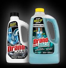 liquid drain cleaner drano sc johnson