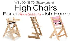 High Chairs For A Montessori Home: Learn What Kind Of High Chair To Get Mocka Original Wooden Highchair Highchairs Au High Chairs For A Montessori Home Learn What Kind Of High Chair To Get Amazoncom Stokke Tripp Trapp Chair Only No Harness Walnut Brown About Aac 22 Hay Shop 16 Best 2018 Buy Online At Overstock Our Booster Natural Lancaster Table Seating Readytoassemble Stacking Restaurant Georgian Childs Wood Teddy Bear Dolls Seat C1820