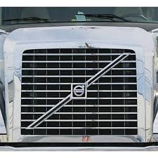 Volvo VN Bug Deflector & Grill Surround - Hood Shield Bug Deflectors ... Ford Gl3z16c900a F150 Hood Deflector Smoked 52018 52016 Avs Bugflector Ii Bug Install Youtube Shields For Peterbilt Kenworth Freightliner Volvo Deflectors And Leonard Buildings Truck Accsories Weathertech 50139 Easyon Dark Smoke Stone Grille Surround Dieters Guard Suv Car Hoods Wade Platinum Get Fast Free Shipping Shield