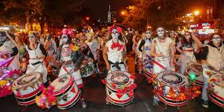 Nyc Halloween Parade Route 2013 by Route Map Details For New York City S 2016 Lgbt Pride March In