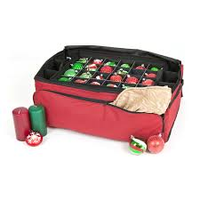Christmas Tree Storage Containers Canada by Ornament Storage Bags Free Shipping Treekeeperbag