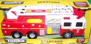 Amazon.com: Tonka SPARTANS Lights & Sounds BIG Fire Truck Engine 23 ... Nashville Fire Department Engine 9 2017 Spartantoyne 10750 Tonka Mighty Fleet Motorized Pumper Model 21842055 Ebay Apparatus Photo Gallery Excelsior District Spartans Rescue Helicopter Large Emergency Vehicle Play Toy 12 Truck With Light Sound Kids Toys Titans Big W Tonka Classics Toughest Dump 90667 Go Green Garbage Truck Side Loader Youtube Walmartcom Tough Recycle Garbage Battery Powered Amazon Cheap Find Deals On Line At