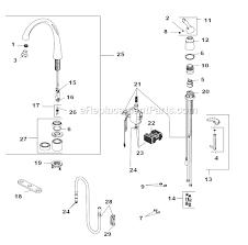 Delta Touch Faucet Replacement Solenoid by Delta Faucet 4380t Dst Parts List And Diagram Ereplacementparts Com