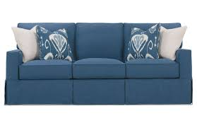 Rowe Nantucket Sofa Cover by Hermitage Slip Cover Sofa By Rowe Furniture Available In Many