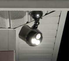 Ceiling Ceiling Mount Outdoor Motion Light Outdoor Flush Mount