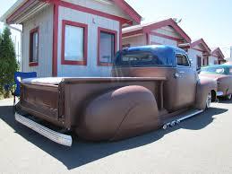 100 Chevy Truck Fenders 47 Chev Pickupw Fenderskirts Bballchico Flickr