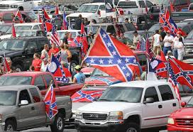 Pride, Not Prejudice: Confederate Battle Flag An Emblem Of Southern ... School Shut After Confederate Flagbearing Truck Gatherings Fox News Flag Turning The Tide On A Symbol Of South Wsj Half And Rebel Nation License Plates More Popular In Tennessee Time Race Legacies Huffpost Redneck Ford Pick Up With Rebel Flag Youtube The Flheritage Or Hatred Paris Texas Flag For Sale Sale 2018 Two Sides Printed Flags Civil War Flagoff Road Truck Bed Side Window Decals Newest Of Hypocrisy You Cant Have It Both Ways Shane Phipps