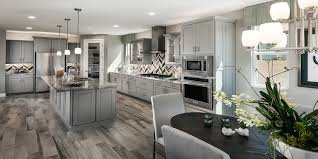 New Homes for Sale in Phoenix Chandler Enclave at Hamilton Ranch