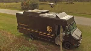 UPS Now Launching Delivery Drones From Its Brown Vans - The Drive Ups Drone Launched From Truck On Delivery Route Slashgear Trucks To Launch Drones For Last Mile Deliveries Suas Is This The Best Type Of Cdl Trucking Job Drivers Love It The Future Delivery Longitudes Most Wonderful Time Year Will Start Using Electric Born2invest Azure Maps Drops And Routes Standard Natural Organic Truck Stock Photos Images Alamy Orion Routing System Why Vans Rarely Turn Left Rerves 125 Tesla Semitrucks Largest Public Preorder Yet Why Drivers Dont Make Turns Rolling Out Business Insider