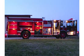 100 Hme Fire Trucks 1995 HME FIRE TRUCK 1500750