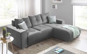 canap d angles convertible corner sofa convertible lisbona cushions deco offered bobochic