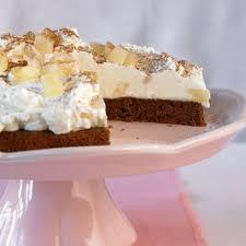 schoko birnen torte rezept