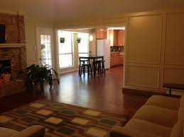 Best Floor For Kitchen by Living Room Charming Living Room With Wood Floors Living Rooms