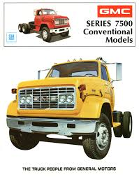 1972 GMC 7500 Series Brochure 1972 Gmc Sierra Grande Pickup F172 Portland 2016 Old Parked Cars Custom Camper 2500 Happy 100th To Gmcs Ctennial Truck Trend Ck For Sale Near Las Vegas Nevada 89119 Classics Dakota Cruisers Sale Classiccarscom Cc1051716 My Classic Car Todds Journal Customer Gallery 1967 Overview Cargurus Kerry Turners On Whewell
