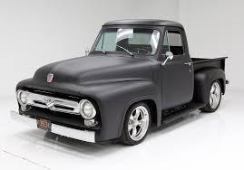 100 1953 Ford Truck F100 Classic Auto Mall