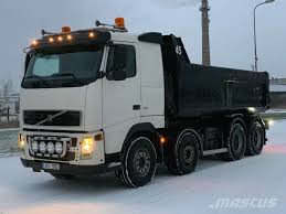 100 Truck Volvo For Sale Used FH12 Dump S Year 2005 Price US 37195 For Sale