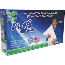 MyPillow King Classic Firm Support Pillows - As Low As $13 ... Staples Screen Repair Coupon Broadband Promo Code Freecharge Mypillow Mattress Review Reasons To Buynot Buy Coupon Cheat Codes Big E Gun Show Worth The Hype 2019 Update Does The Comfort Match All Krispy Kreme Online Wayfair February My Pillow Com 28 Spectacular Pillow Pets Decorative Ideas 20 Stylish Amazon Promo Code King Classic Medium Or Firm 13 In Store