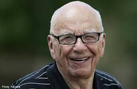 100 Rupert Murdoch Apartment Sets 21st Century Fox Transition CNBC